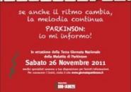Giornata Malattia di Parkinson