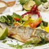 Pesce, i benefici di una buona cottura