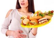 La Bulimia e quella fame da bue